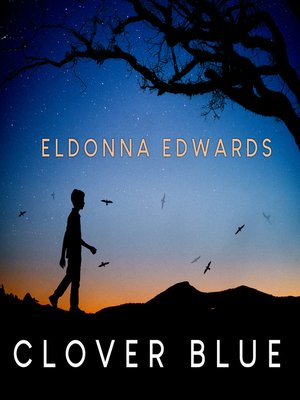 cover image of Clover Blue