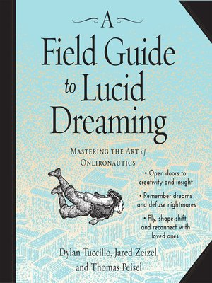 cover image of A Field Guide to Lucid Dreaming