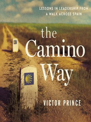 cover image of The Camino Way