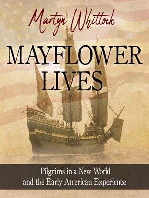 cover image of Mayflower Lives