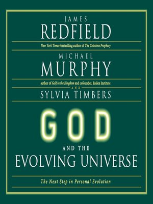 cover image of God and the Evolving Universe