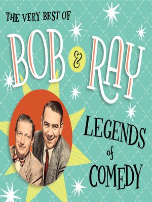 cover image of The Very Best of Bob and Ray