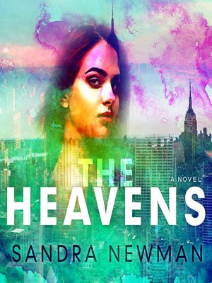 cover image of The Heavens