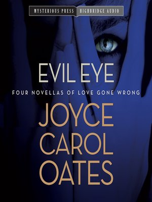 cover image of Evil Eye