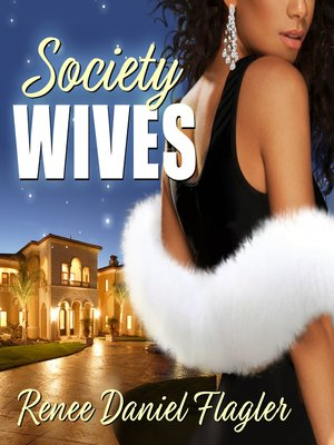 cover image of Society Wives
