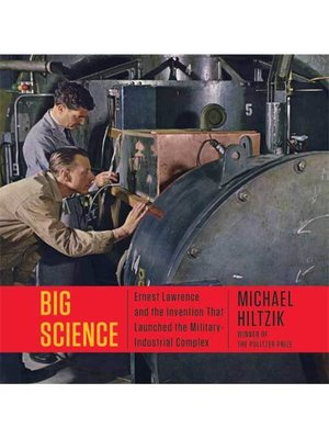 cover image of Big Science