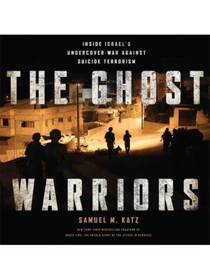 cover image of The Ghost Warriors
