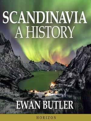cover image of Scandinavia