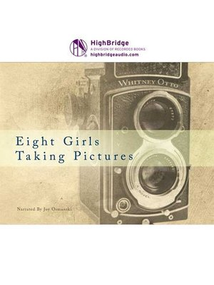 cover image of Eight Girls Taking Pictures