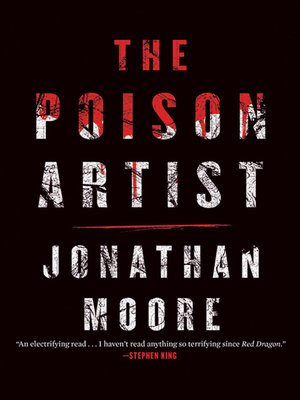 cover image of The Poison Artist