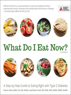 cover image of What Do I Eat Now?