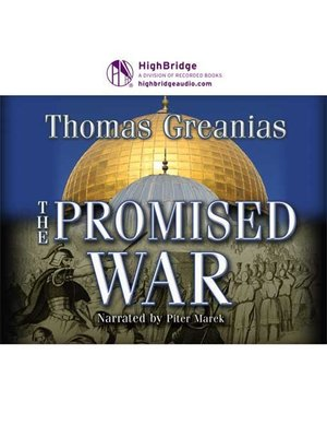cover image of The Promised War