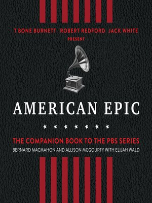 cover image of American Epic