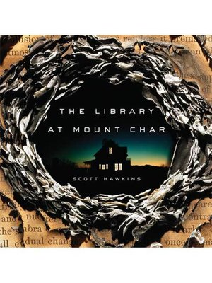 cover image of The Library at Mount Char