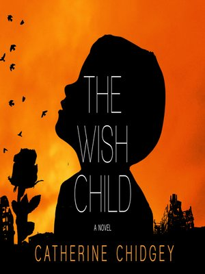 cover image of The Wish Child