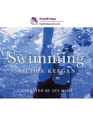 cover image of Swimming