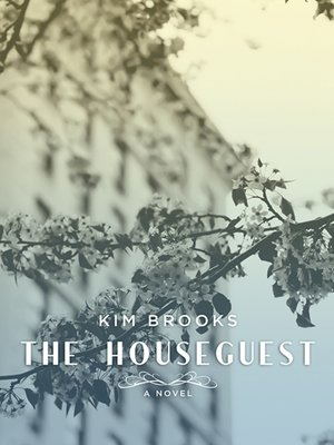 cover image of The Houseguest