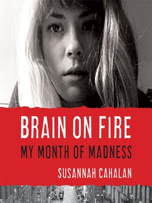 cover image of Brain on Fire