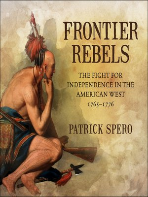 cover image of Frontier Rebels