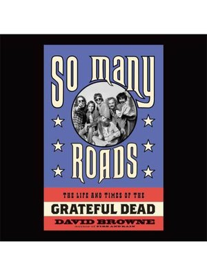 cover image of So Many Roads