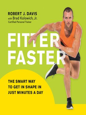 cover image of Fitter Faster