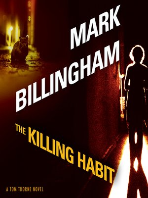 cover image of The Killing Habit