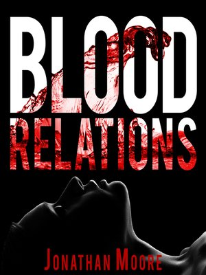 cover image of Blood Relations
