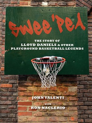 cover image of Swee'pea