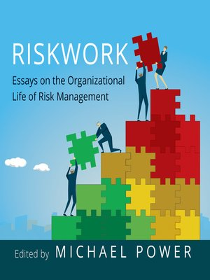 cover image of Riskwork