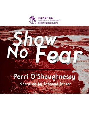 cover image of Show No Fear