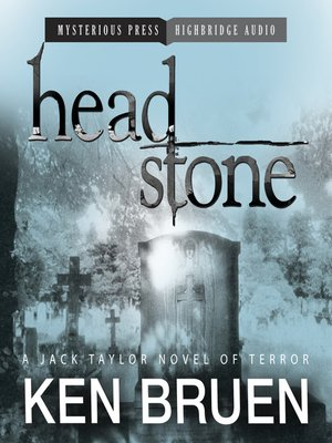 cover image of Headstone