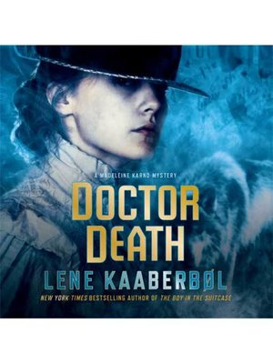cover image of Doctor Death