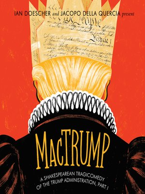 cover image of MacTrump