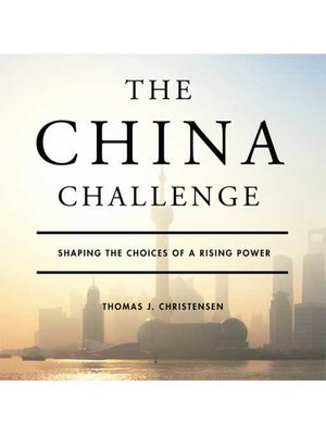 cover image of The China Challenge