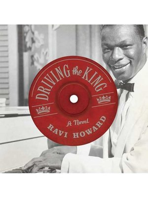 cover image of Driving the King