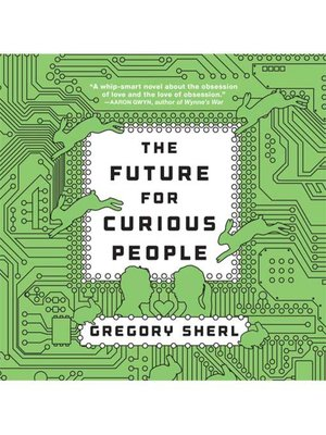 cover image of The Future for Curious People