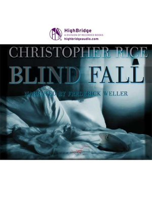 cover image of Blind Fall
