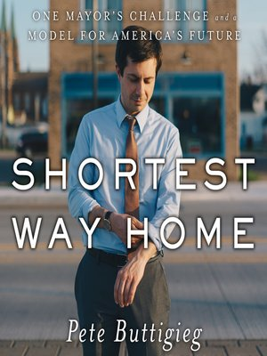 cover image of Shortest Way Home