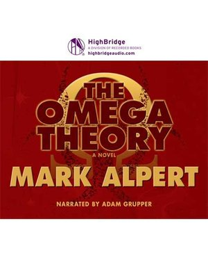 cover image of The Omega Theory
