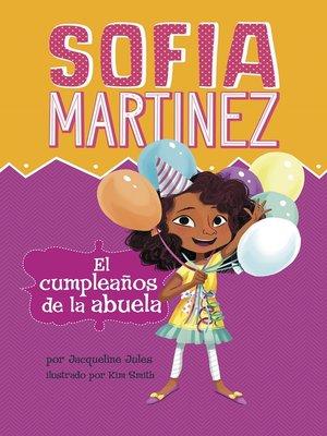 cover image of El cumpleaños de la abuela