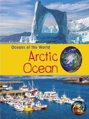 cover image of Arctic Ocean