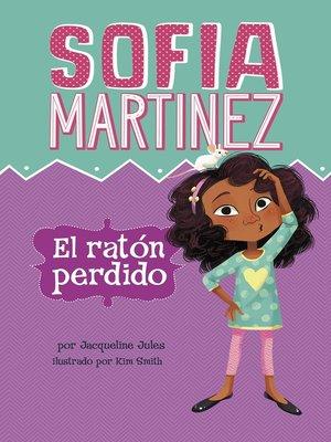 cover image of El ratón perdido