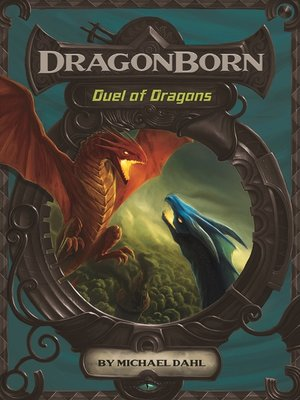 cover image of Duel of Dragons