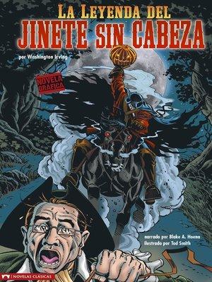cover image of La Leyenda del Jinete sin Cabeza