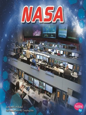 cover image of NASA