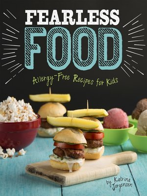 cover image of Fearless Food