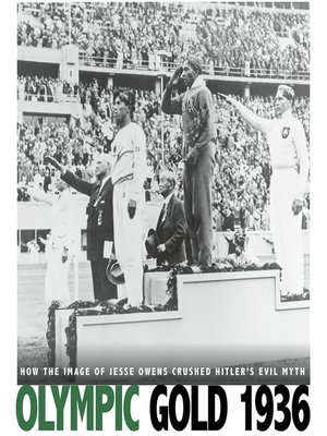 cover image of Olympic Gold 1936