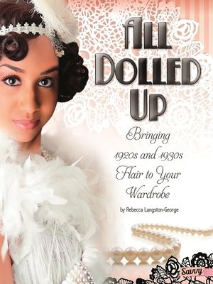 cover image of All Dolled Up