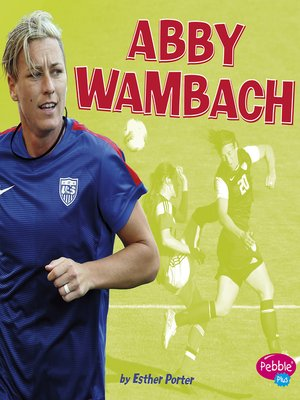 cover image of Abby Wambach