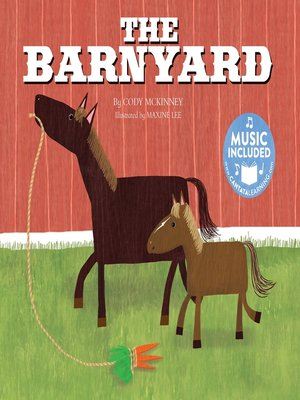 cover image of The Barnyard
